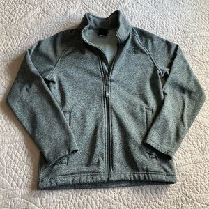 The North Face boys Sweater size M
